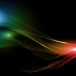 Bild farben Digitaldruck