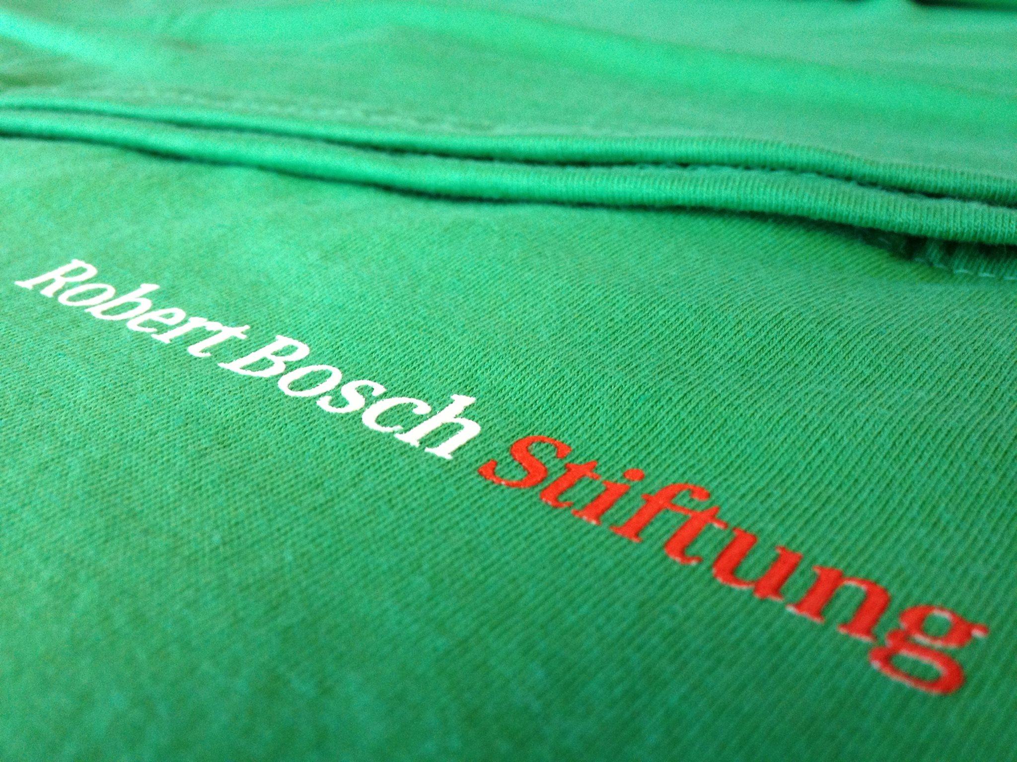 Siebdruck Stuttgart Bosch