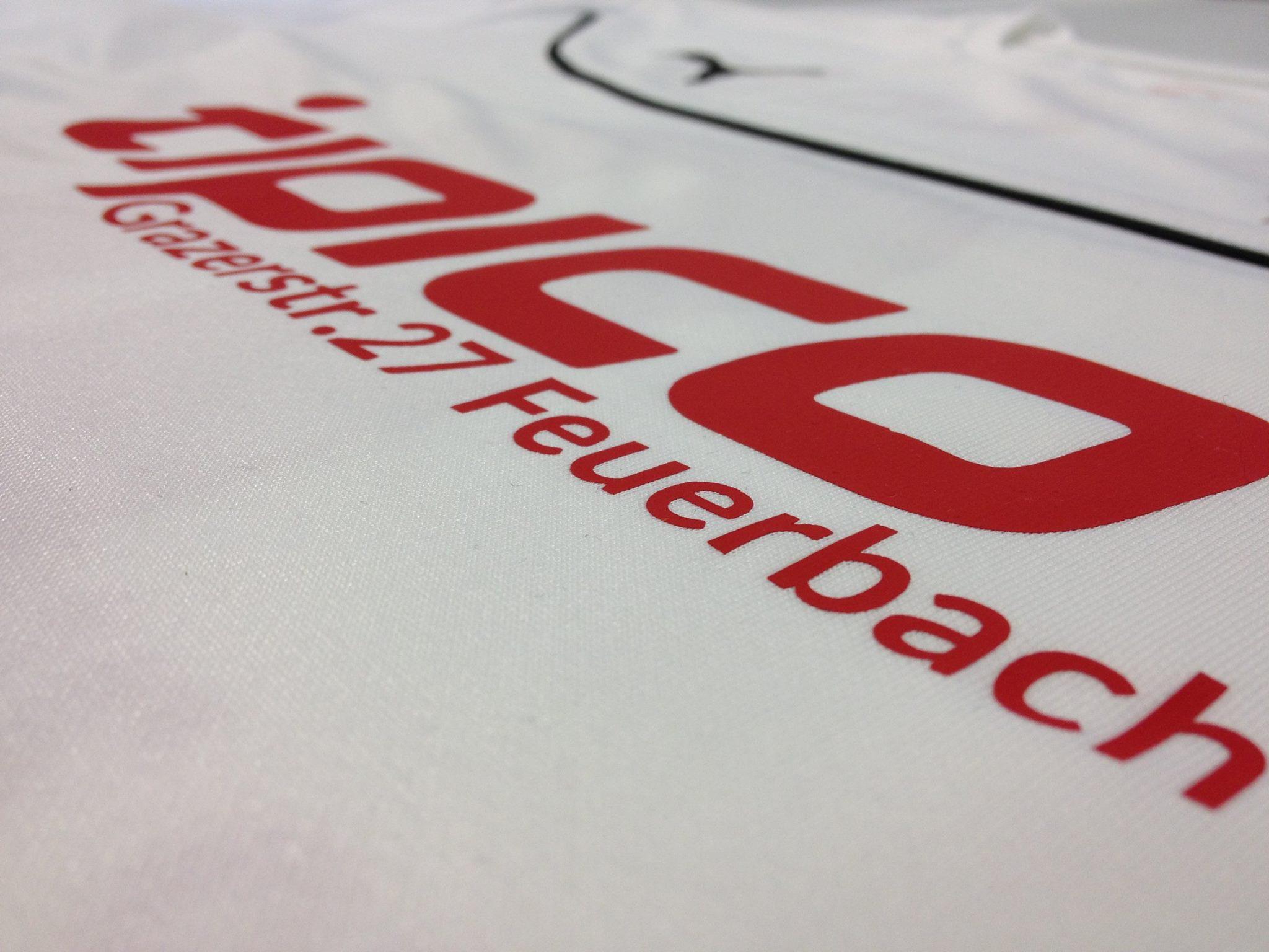 Textildruck Stuttgart T-shirt und Poloshirts bedrucken lassen