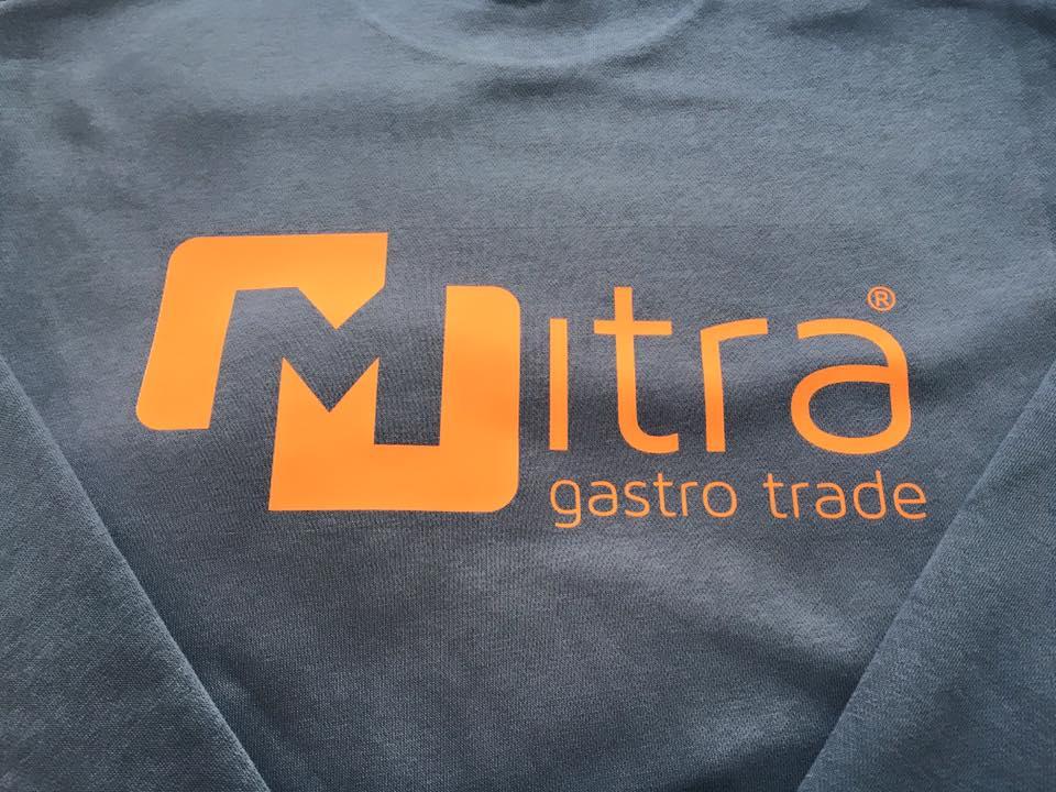 Textildruck mit Flex auf T-shirt in Stuttgart