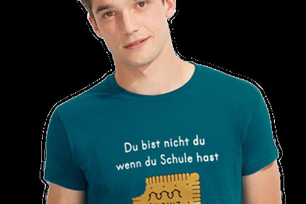 Abschluss T-Shirts bedrucken