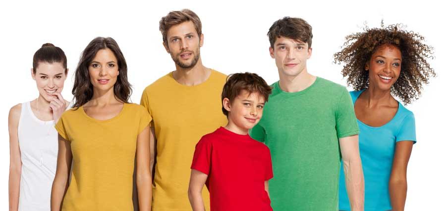 T-Shirts bedrucken Stuttgart